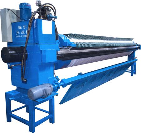 820型高压压滤机