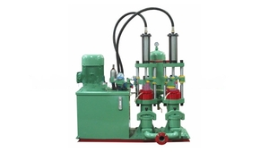 高压柱塞泵YB-85型